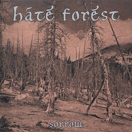 HATE FOREST - Sorrow (Lmtd Ed.) (LP)