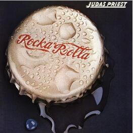 JUDAS PRIEST - Rocka Rolla (LP (180g))