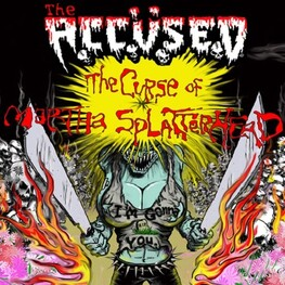 ACCUSED - Curse Of Martha (LP)