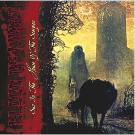 BLOOD OF KINGU - Sun In The House Of The Scorpion (LP)