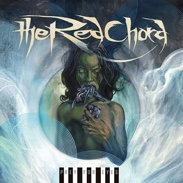 THE RED CHORD - Prey For Eyes (CD)