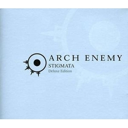 ARCH ENEMY - Stigmata (+ 7 Bonus Tracks) (CD)