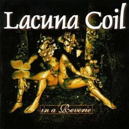 LACUNA COIL - In A Reverie (CD)