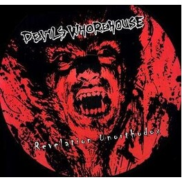DEVILS WHOREHOUSE - Revelation Unorthodox (CD5)
