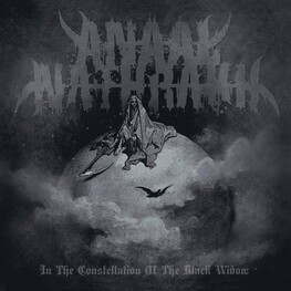 ANAAL NATHRAKH - In The Constellation Of The... (LP)