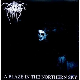 DARKTHRONE - Blaze In The Northern Sky (LP)