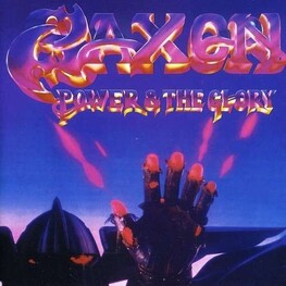 SAXON - Power & The Glory (LP (180g))