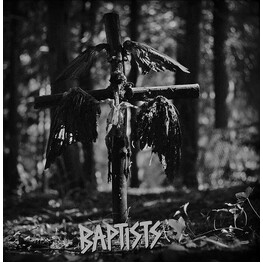 BAPTISTS - Baptists (CD5)