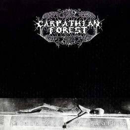 CARPATHIAN FOREST - Black Shining Leather (Re-issue) (CD)