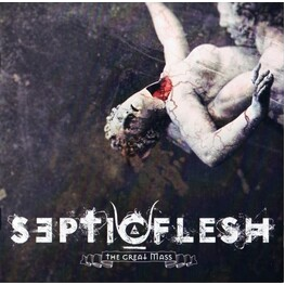 SEPTICFLESH - Great Mass (CD)