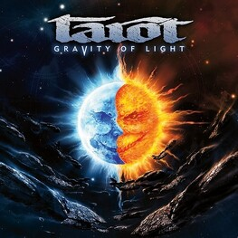 TAROT - Gravity Of Light (CD)