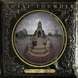 ROYAL THUNDER - CVI (CD)