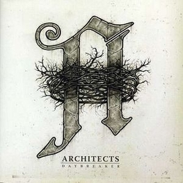 ARCHITECTS - Daybreaker (CD)
