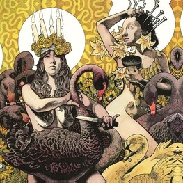 BARONESS - Yellow & Green: Deluxe Edition (2CD)