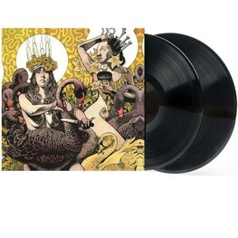 BARONESS - Yellow & Green (Vinyl) (2LP)