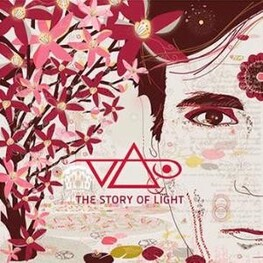 STEVE VAI - Story Of Light, The (CD)