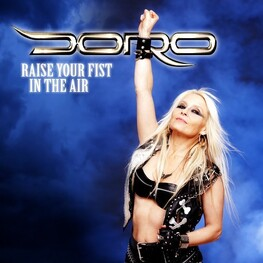 DORO - Raise Your Fist In The Air Ep (CD)