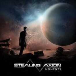 STEALING AXION - Moments (Ltd Ed) (CD)