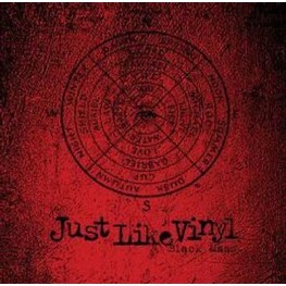 JUST LIKE VINYL - Black Mass (Ltd Ed) (CD)