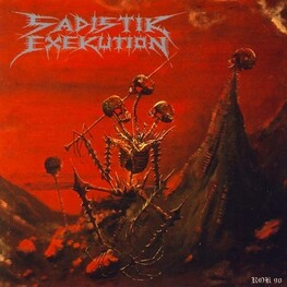 SADISTIK EXEKUTION - We Are Death, Fukk You (CD)