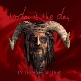 TODAY IS THE DAY - In The Eyes Of God (CD)