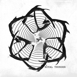 ROYAL THUNDER - Royal Thunder (CD)