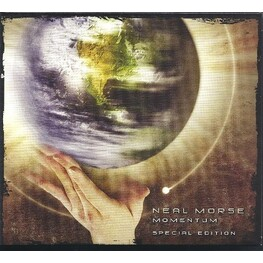 NEAL MORSE - Momentum (Deluxe Ed. Incl. Dvd) (CD)