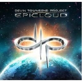 DEVIN TOWNSEND - Epicloud (CD)