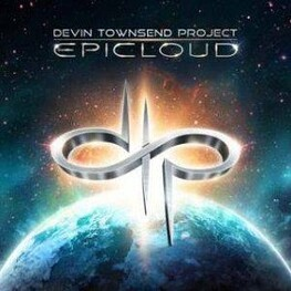 DEVIN -PROJECT- TOWNSEND - Epicloud (Ltd Ed Vinyl + Cd) (2LP)