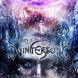 WINTERSUN - Time I (Limited Edition) (CD + DVD)