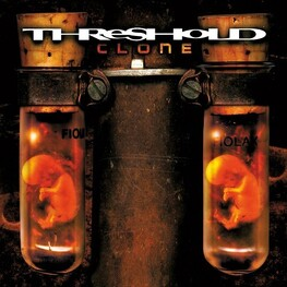 THRESHOLD - Clone (Definitive Edition) (CD)