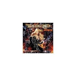 DORO - Raise Your Fist (2LP)