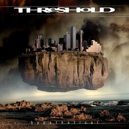 THRESHOLD - Hypothetical (Definitive Editi (CD)