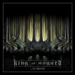 KING OF ASGARD - To North (CD)