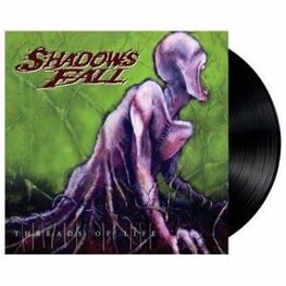 SHADOWS FALL - Threads Of Life (Vinyl Lp + 7 Inch Vinyl) (2LP)