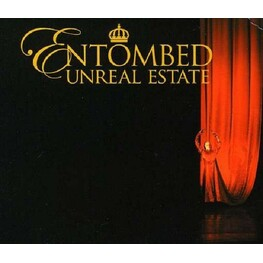 ENTOMBED - Unreal Estate (CD)