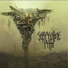 SERPENTINE PATH - Serpentine Path (CD)