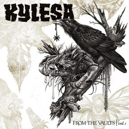 KYLESA - From The Vaults Vol 1 (CD)