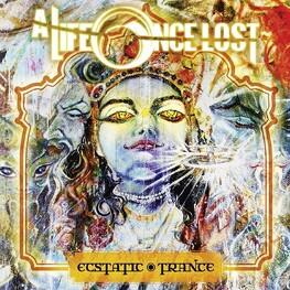 A LIFE ONCE LOST - Ecstatic Trance (CD)