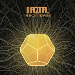DIAGONAL - Second Mechanism (CD)
