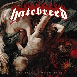 HATEBREED - Divinity Of Purpose, The (CD)
