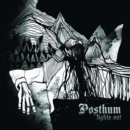 POSTHUM - Lights Out (CD)