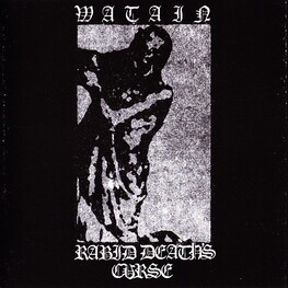 WATAIN - Rabid Death's Curse (2LP)