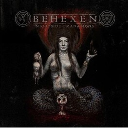 BEHEXEN - Nightside Emanations (Digi) (CD)