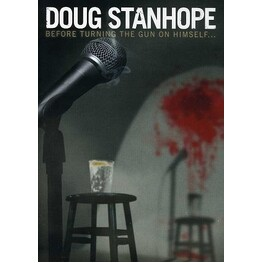 DOUG STANHOPE - Before Turning The Gun On Hims (CD)