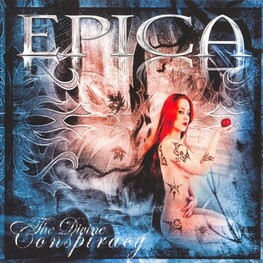 EPICA - Divine Conspiracy (CD)