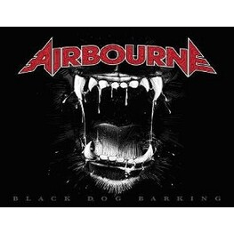 AIRBOURNE - Black Dog Barking (Deluxe Edition) (2CD)