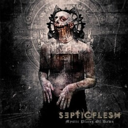 SEPTIC FLESH - Mystic Places Of Dawn (Reissue) (CD)