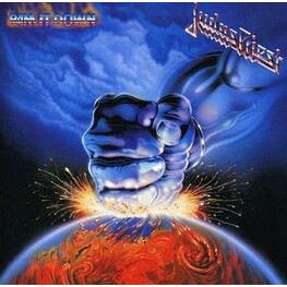 JUDAS PRIEST - Ram It Down =remastered= (CD)