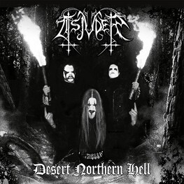 TSJUDER - Desert Northern Hell (Cd / Dvd) (CD+DVD)